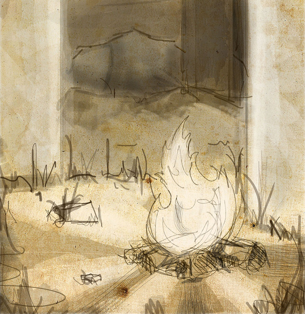 journal_fire_sketch